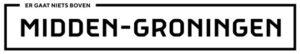 Ontdek Midden Groningen logo
